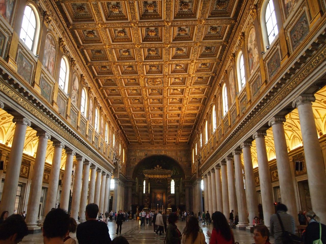 サンタ・マリア・マッジョーレ大聖堂の画像 p1_34