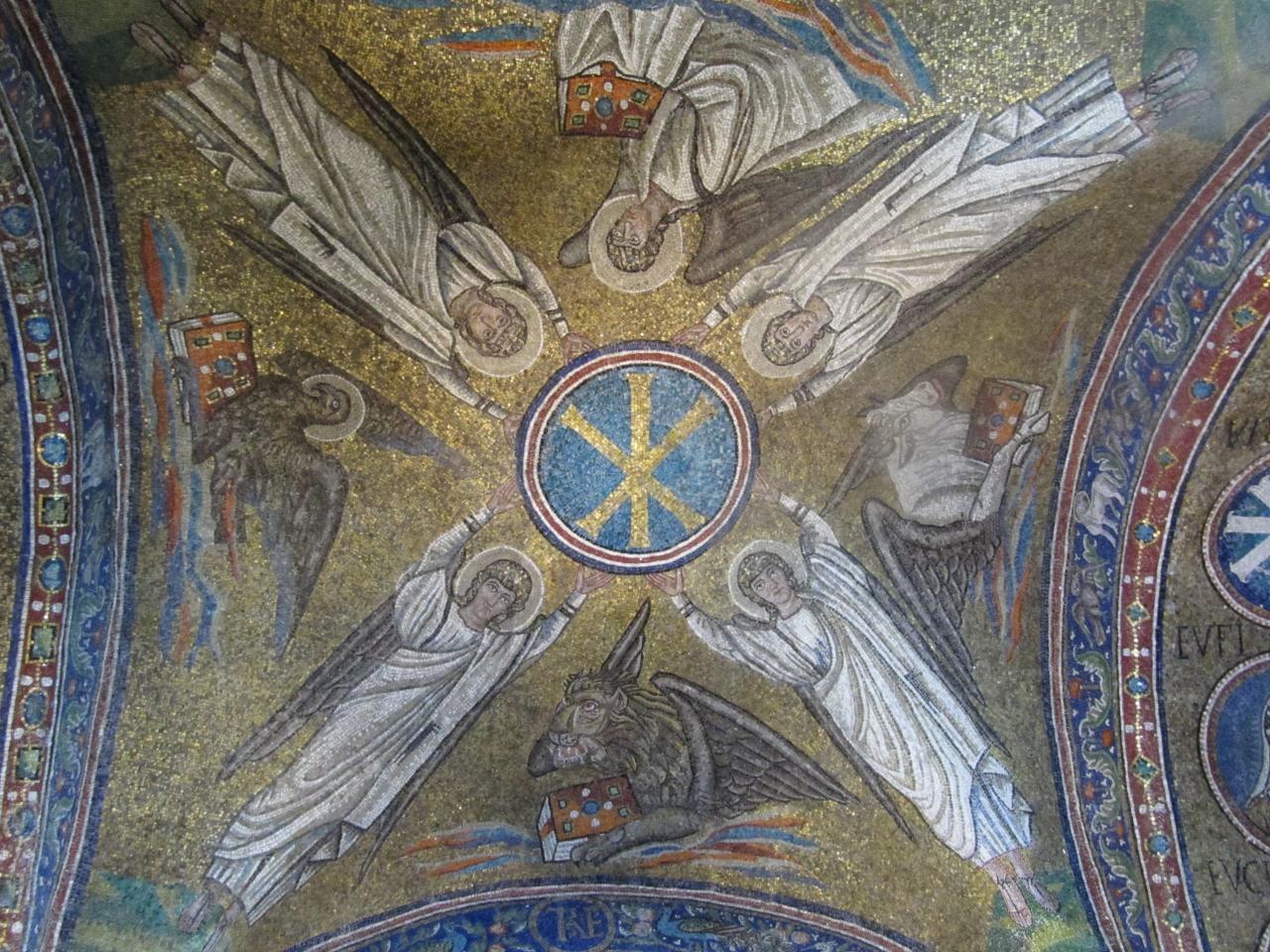 ラヴェンナの初期キリスト教建築物群の画像 p1_35