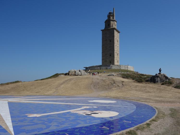 ヘラクレスの塔の画像 p1_18