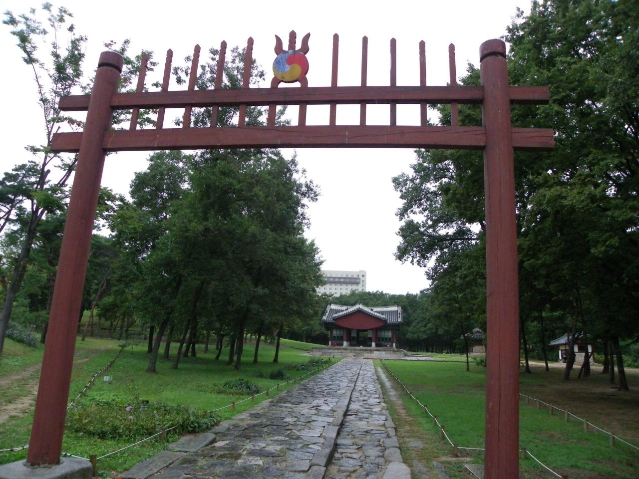 朝鮮王陵の画像 p1_29