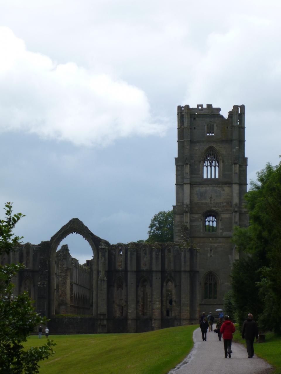 ファウンテンズ修道院の画像 p1_31
