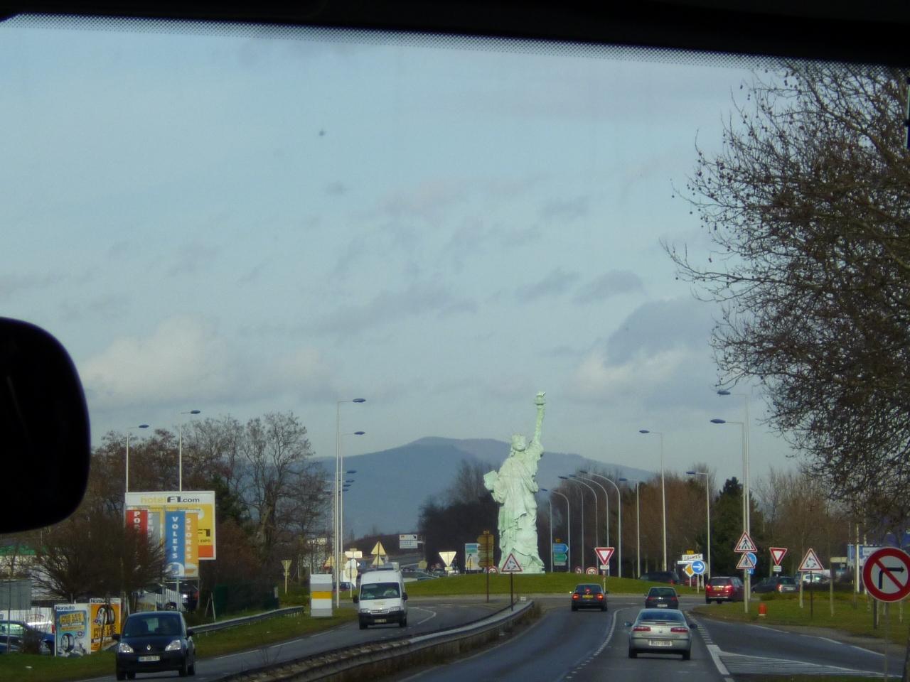 自由の女神像 (ニューヨーク)の画像 p1_34