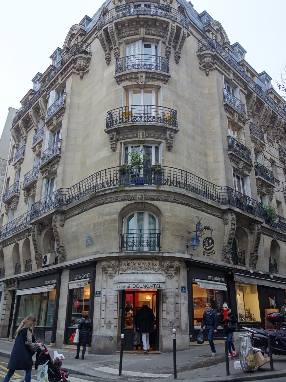 for Restaurant miroir rue des martyrs