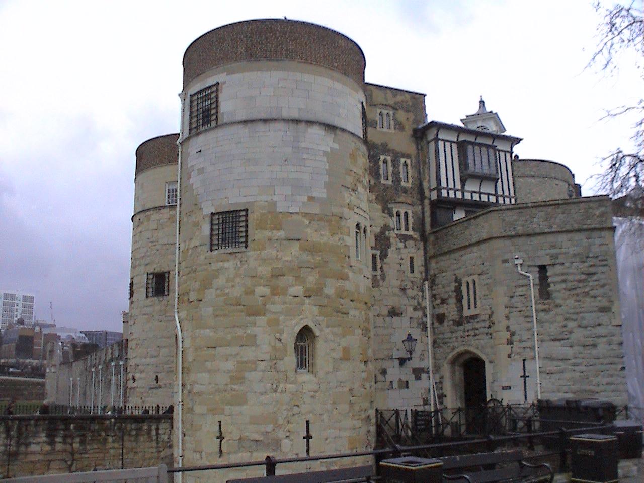 ロンドン塔の画像 p1_18