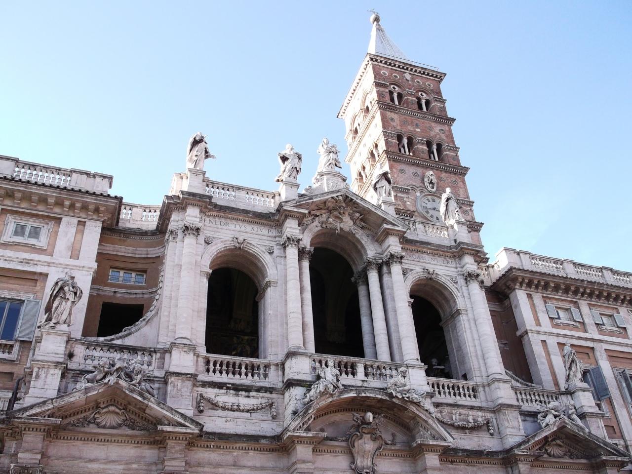 サンタ・マリア・マッジョーレ大聖堂の画像 p1_22
