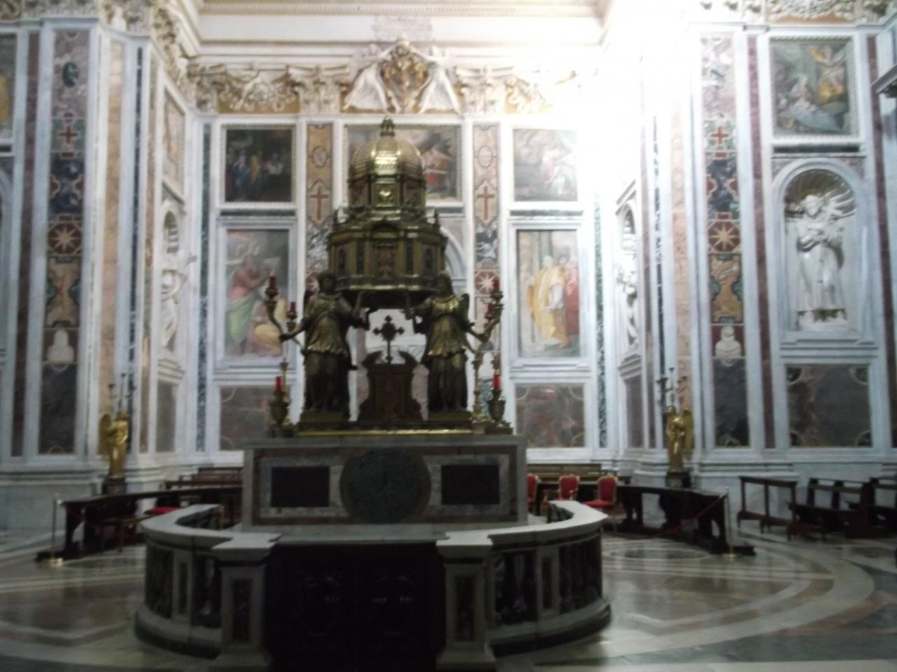 サンタ・マリア・マッジョーレ大聖堂の画像 p1_15