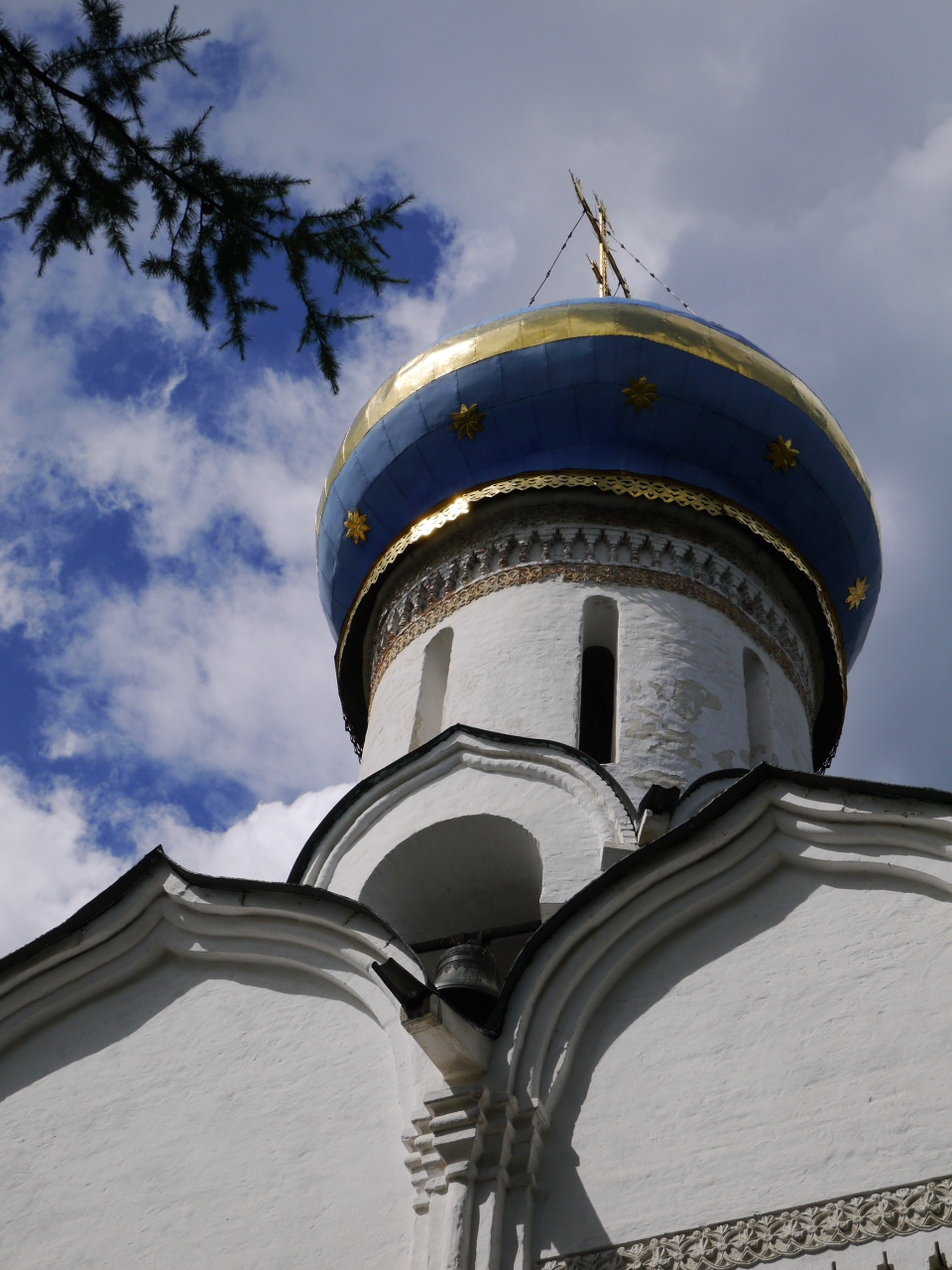 至聖三者聖セルギイ大修道院の画像 p1_23