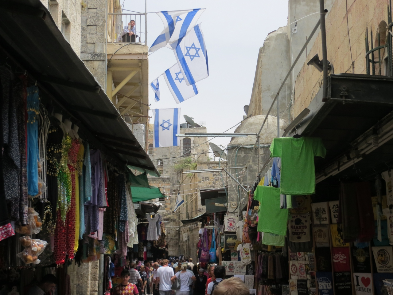 エルサレムの旧市街とその城壁群の画像 p1_30