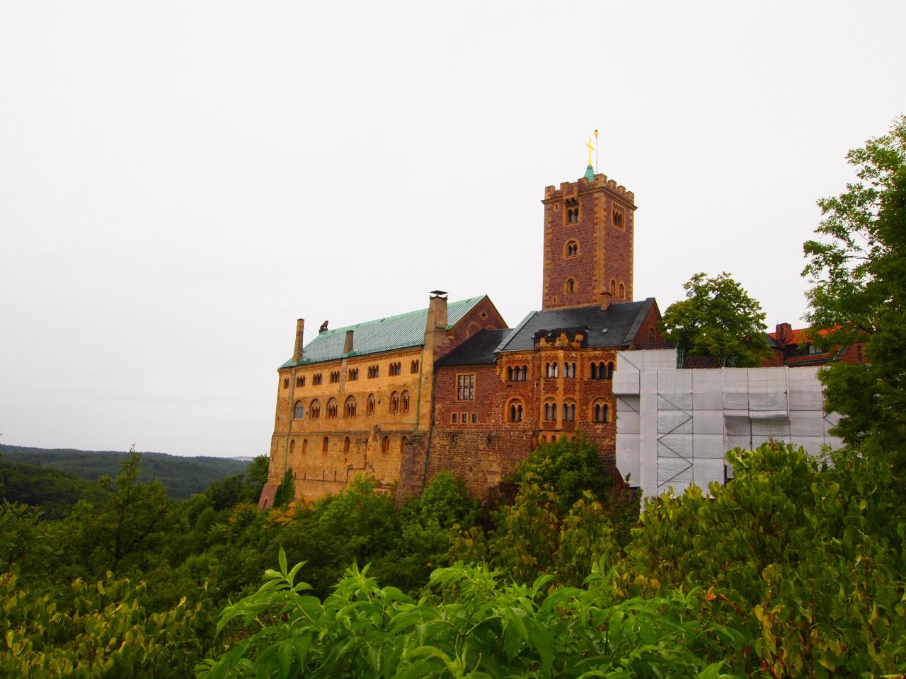 ヴァルトブルク城の画像 p1_28