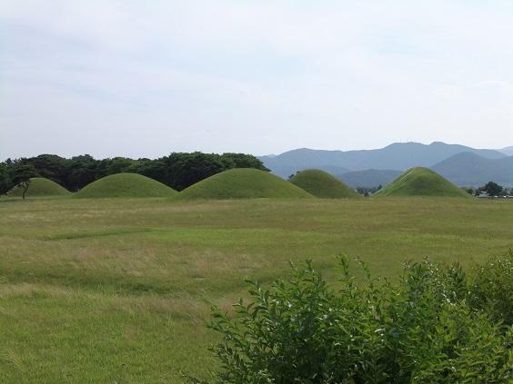慶州歴史地域の画像 p1_25