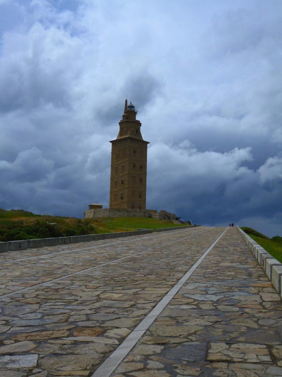 ヘラクレスの塔の画像 p1_39