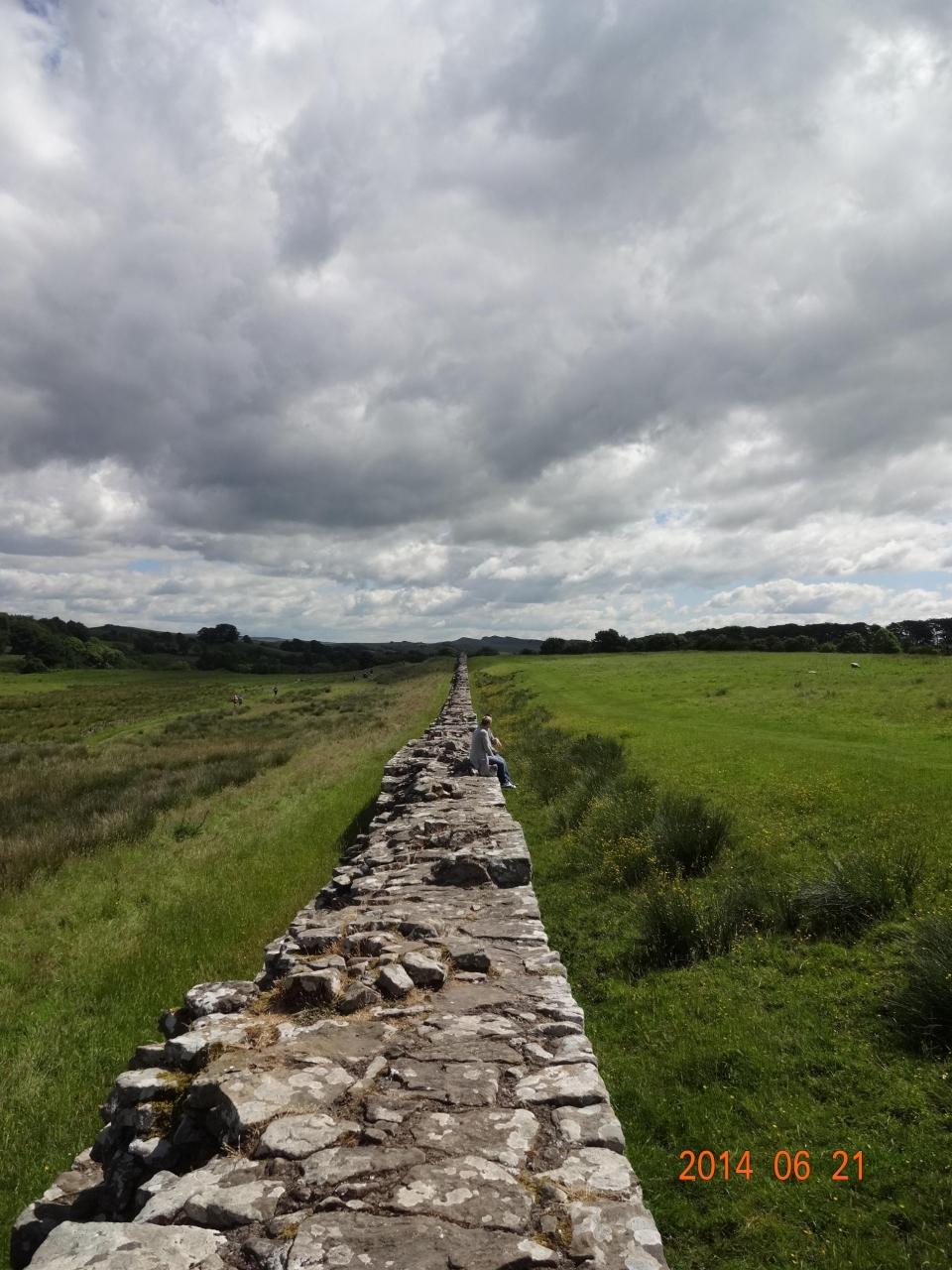 ローマ帝国の国境線の画像 p1_17