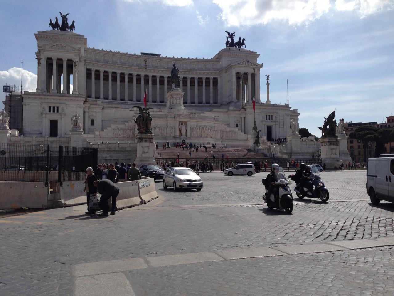 ローマ歴史地区、教皇領とサン・パオロ・フオーリ・レ・ムーラ大聖堂の画像 p1_40