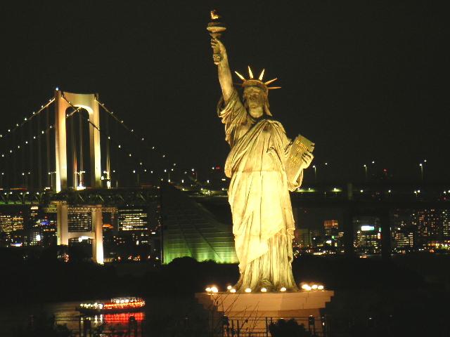 自由の女神像 (ニューヨーク)の画像 p1_14