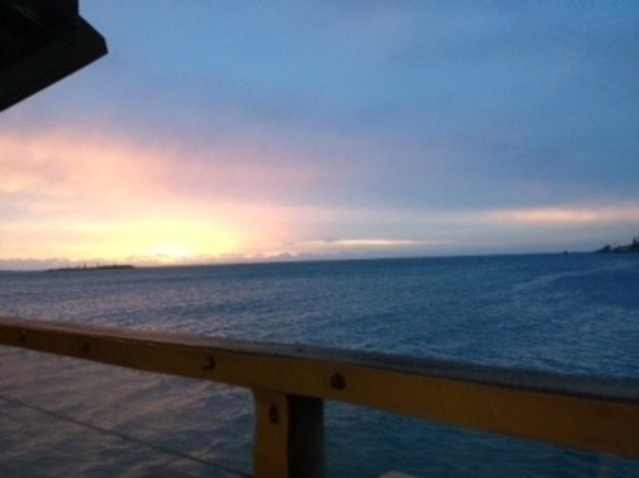 『雰囲気のある美味しい水上レストラン』by ほのぼのさん ル ルーフのクチコミ【フォートラベル】 Le Roof ヌメア