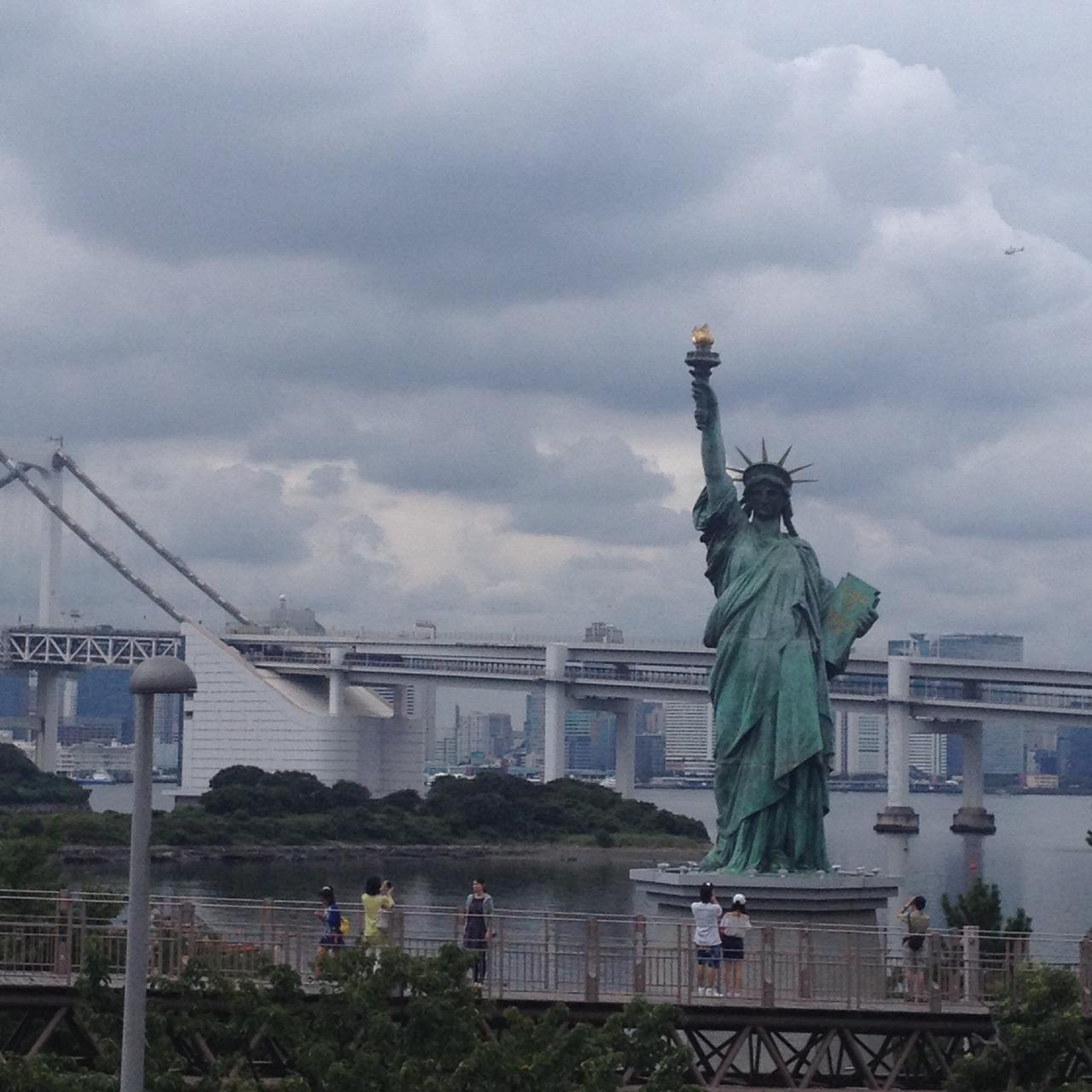 自由の女神像 (ニューヨーク)の画像 p1_37