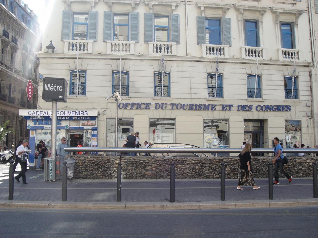 Office du tourisme de - Office du tourisme marseille telephone ...