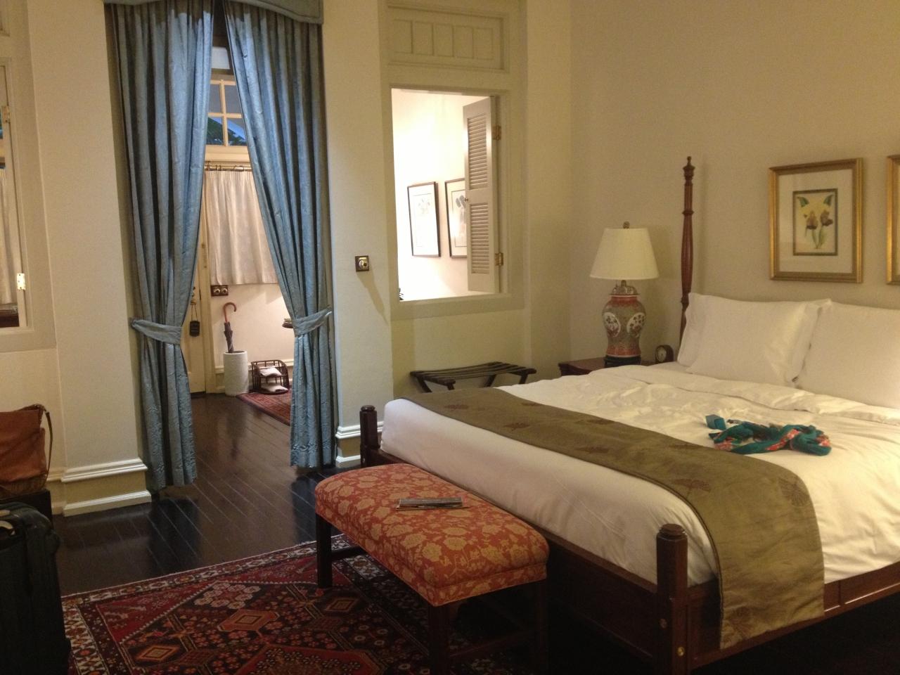 ラッフルズ ホテル シンガポール Raffles Singapore の格安予約・クチコミ・評判 フォートラベル