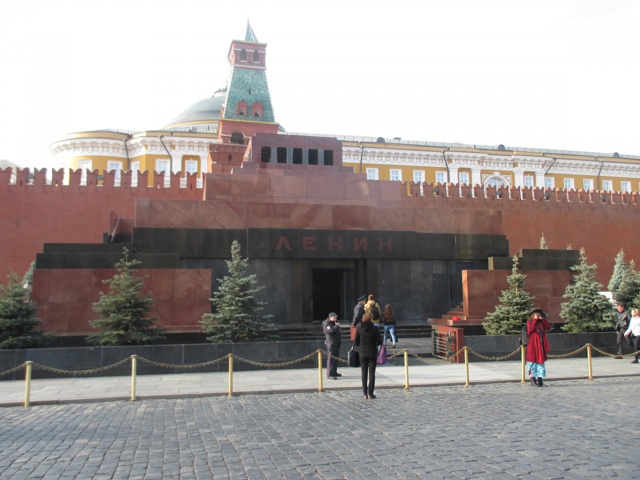 赤の広場の画像 p1_7
