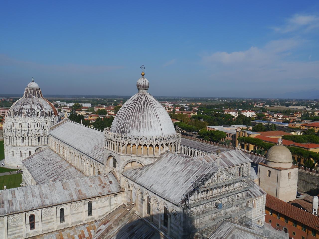 ピサ大聖堂の画像 p1_19