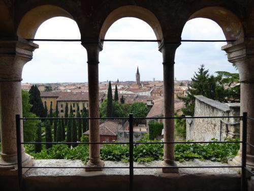 Palazzo for Giardino e palazzo giusti