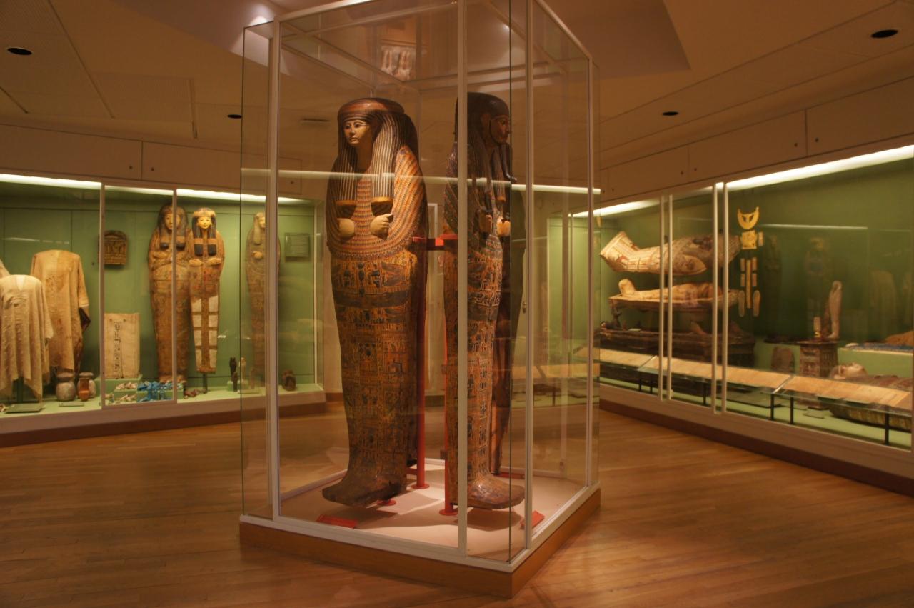 国立博物館のクチコミ