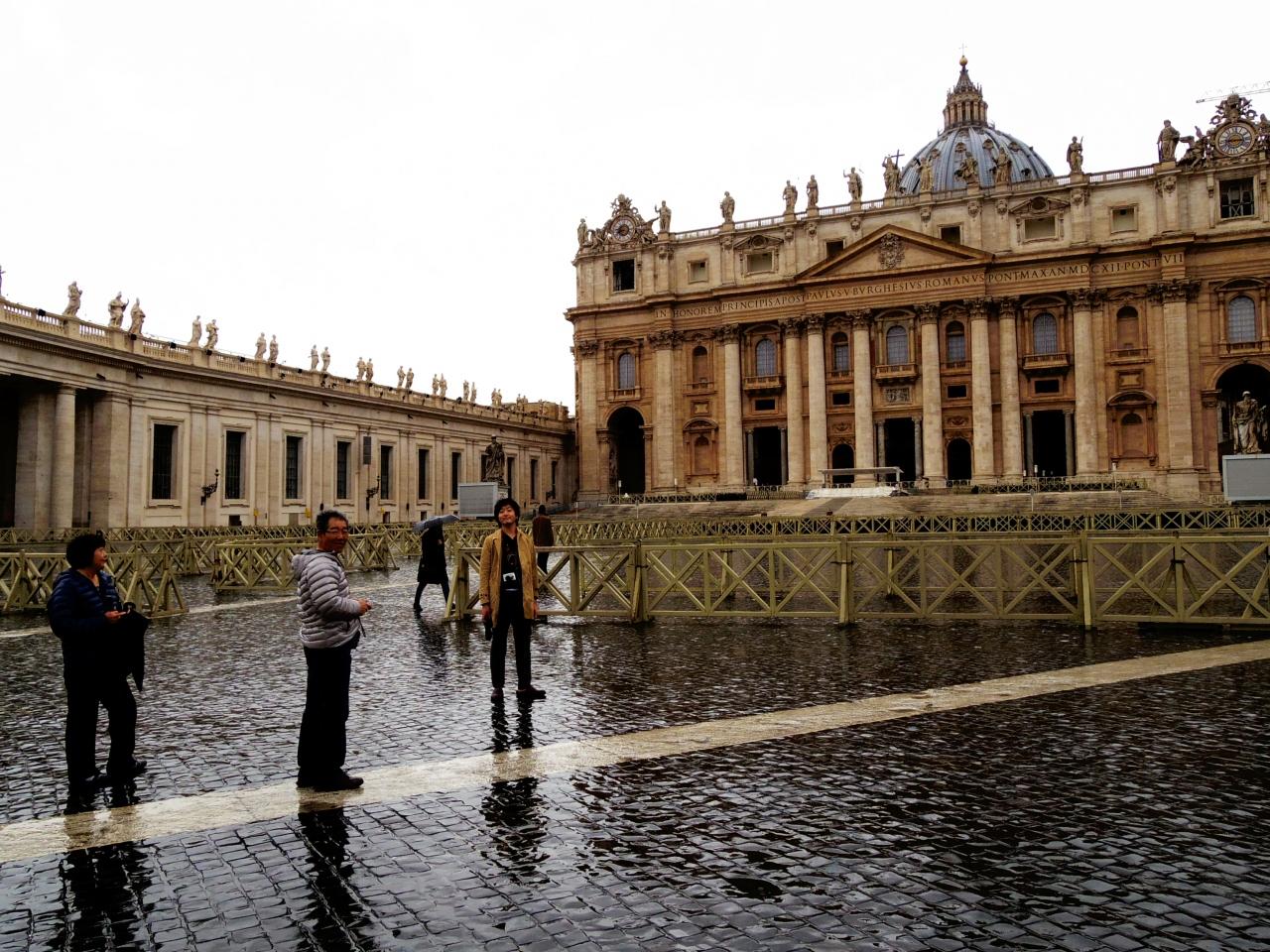 ローマ歴史地区、教皇領とサン・パオロ・フオーリ・レ・ムーラ大聖堂の画像 p1_27
