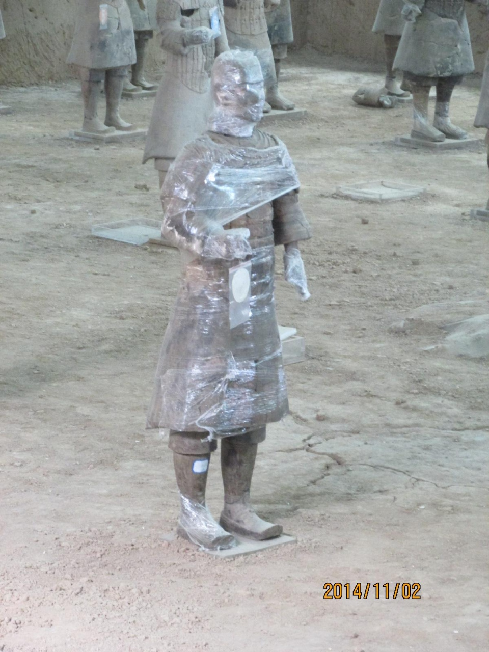 兵馬俑の画像 p1_32