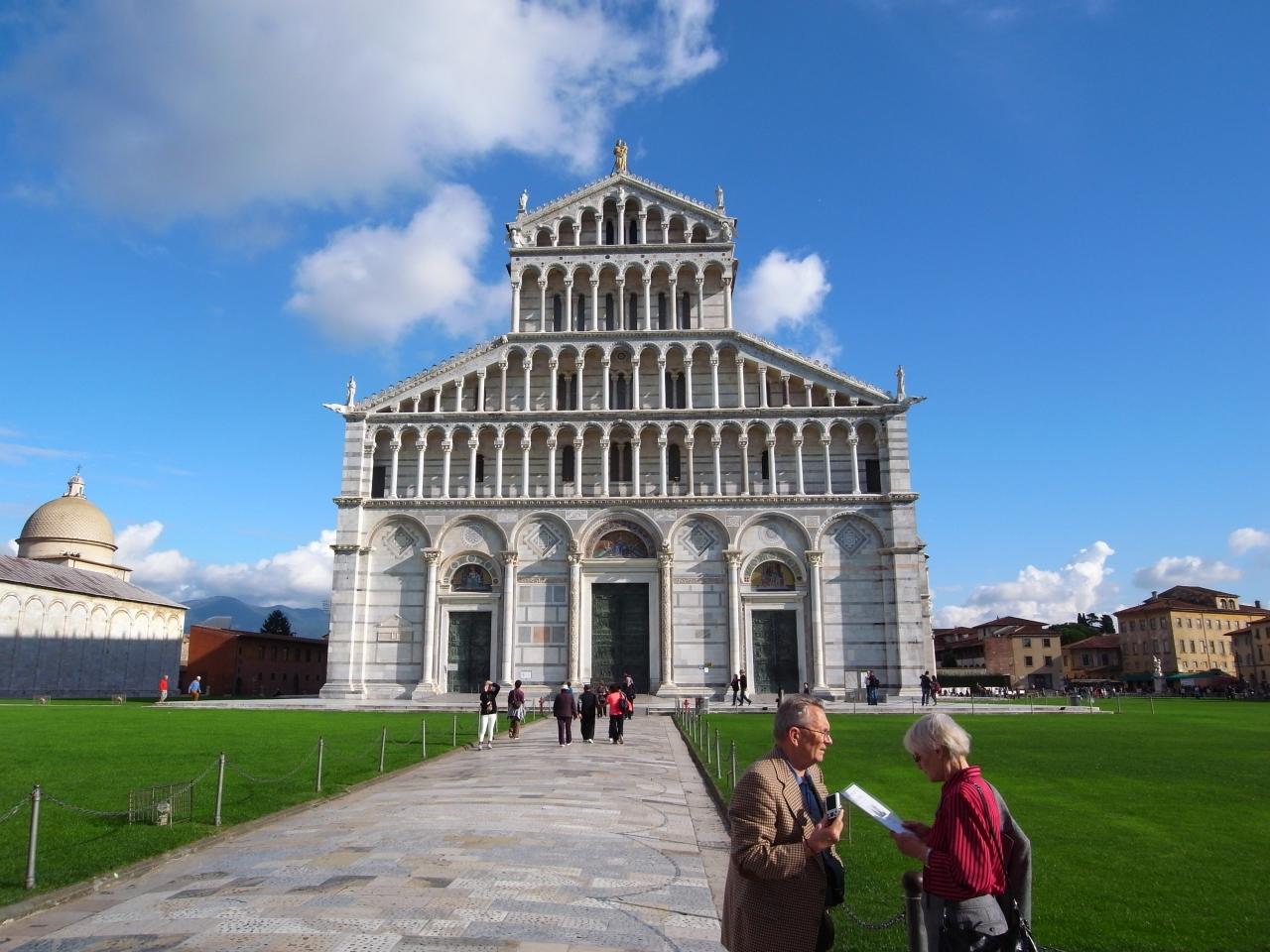ピサ大聖堂の画像 p1_8
