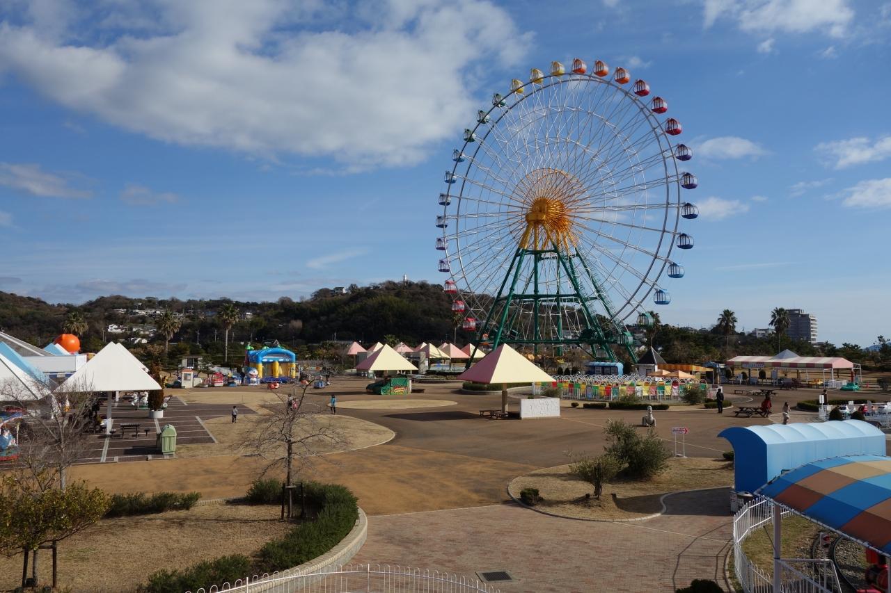 兵庫県立赤穂海浜公園写真・画像