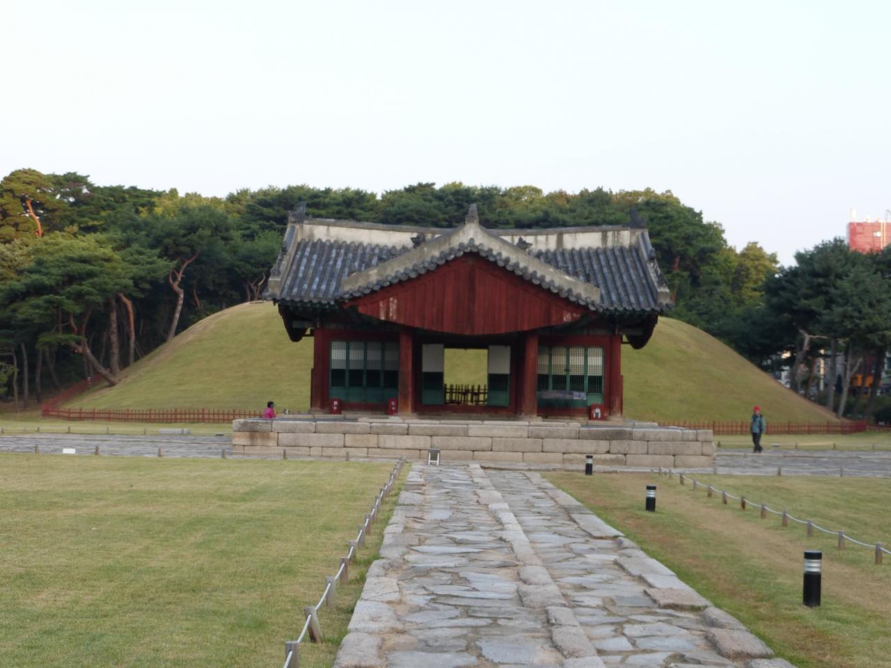 朝鮮王陵の画像 p1_18