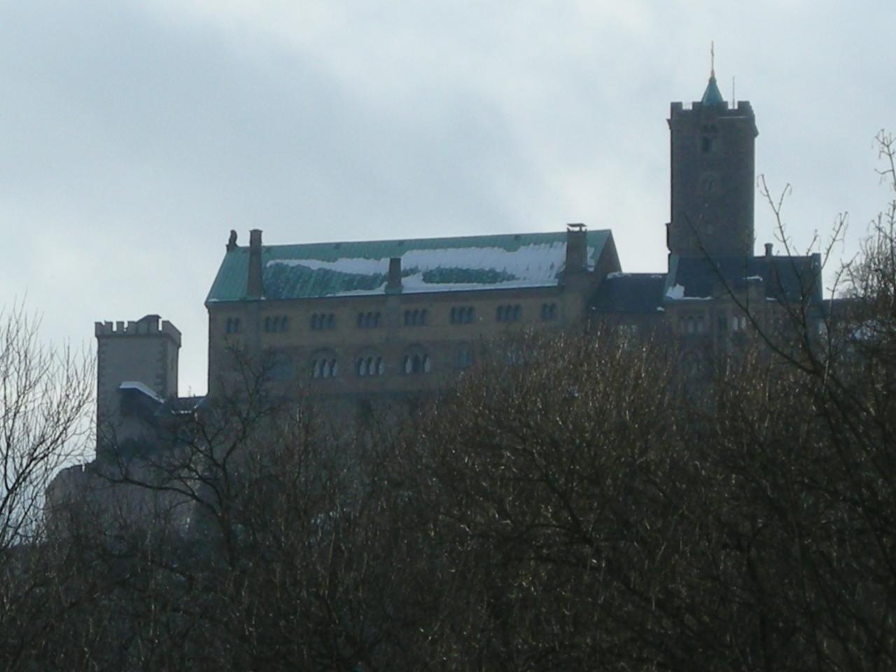 ヴァルトブルク城の画像 p1_24