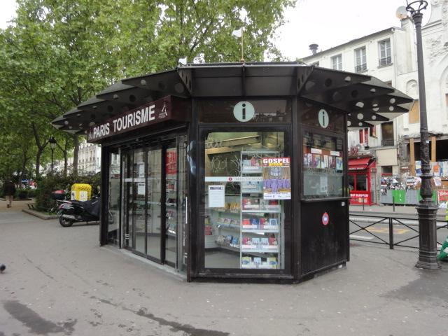 Office du tourisme de paris anvers - Office du tourisme a paris ...