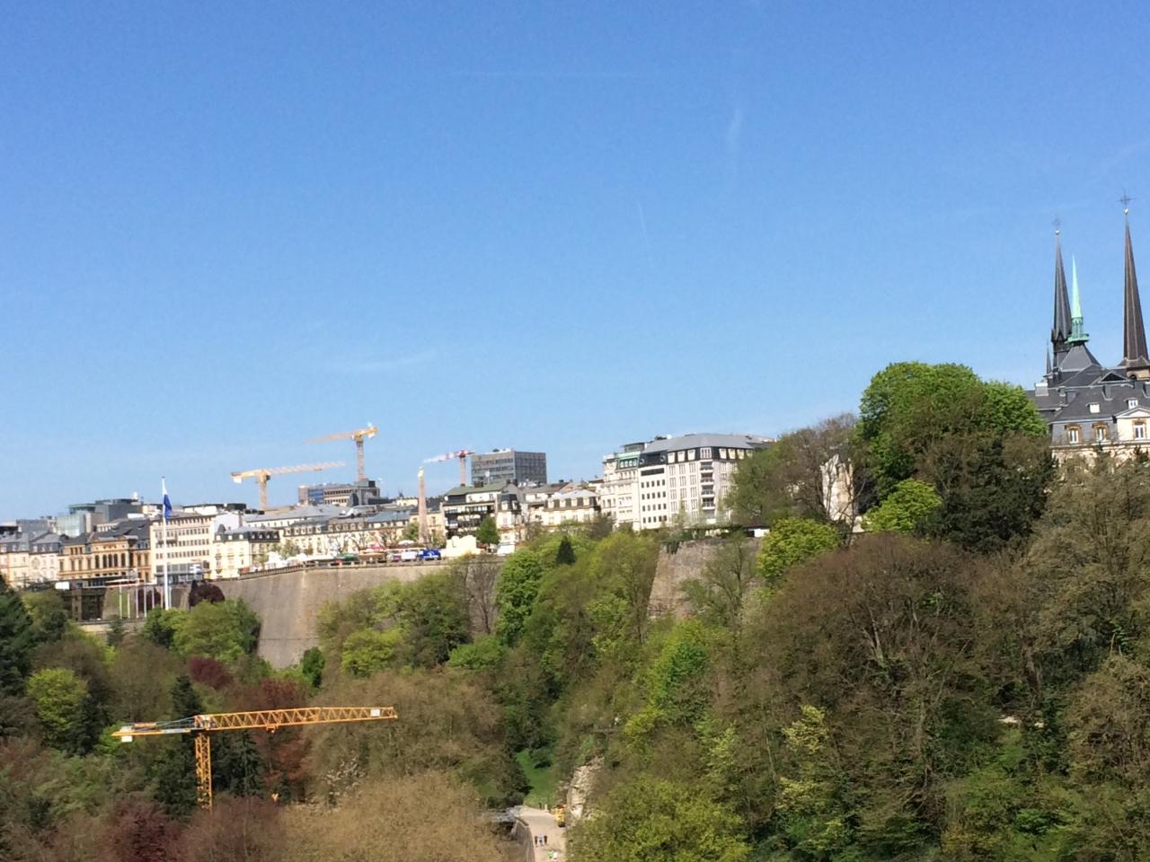 ルクセンブルク市の画像 p1_1
