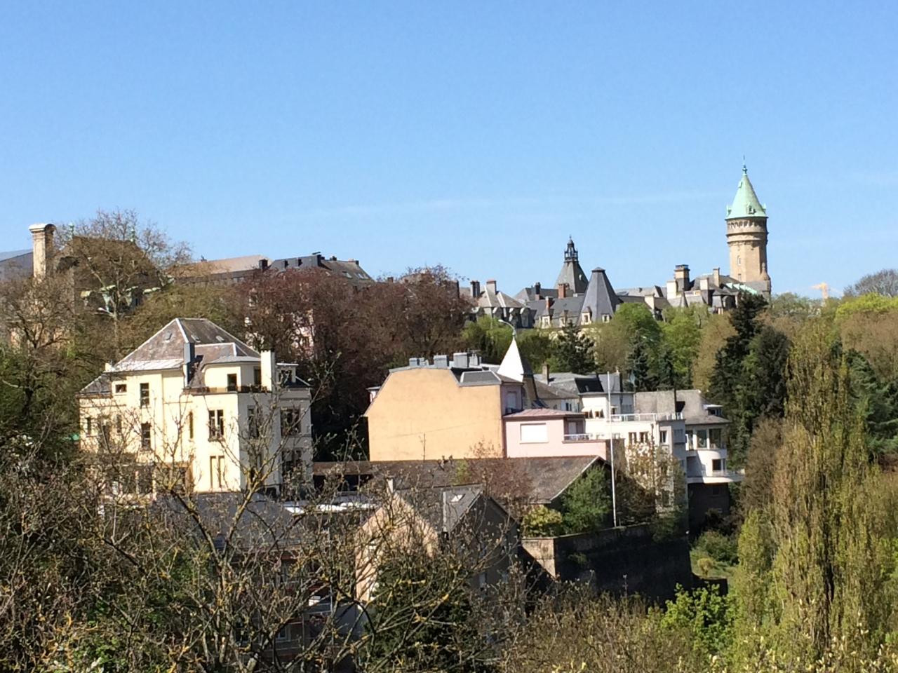 ルクセンブルク市の画像 p1_33