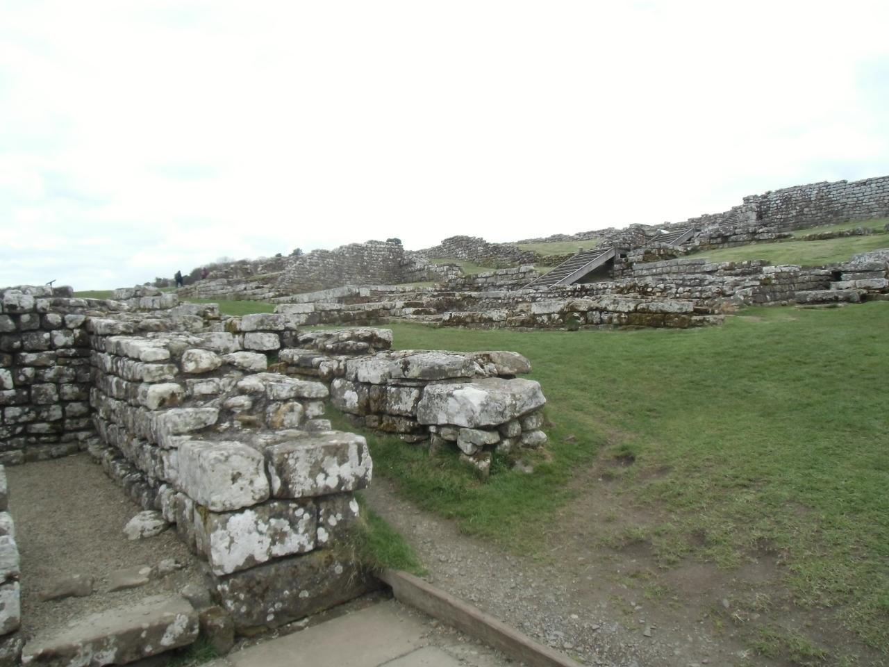ローマ帝国の国境線の画像 p1_33