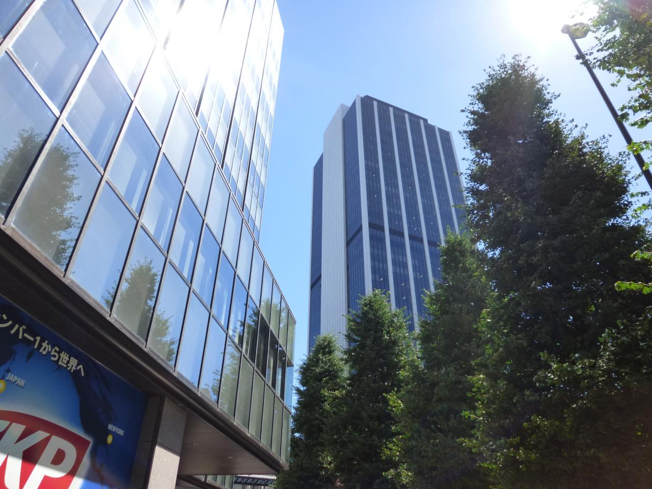 渋谷クロスタワー>入居テナント企業 : オフィスビ …