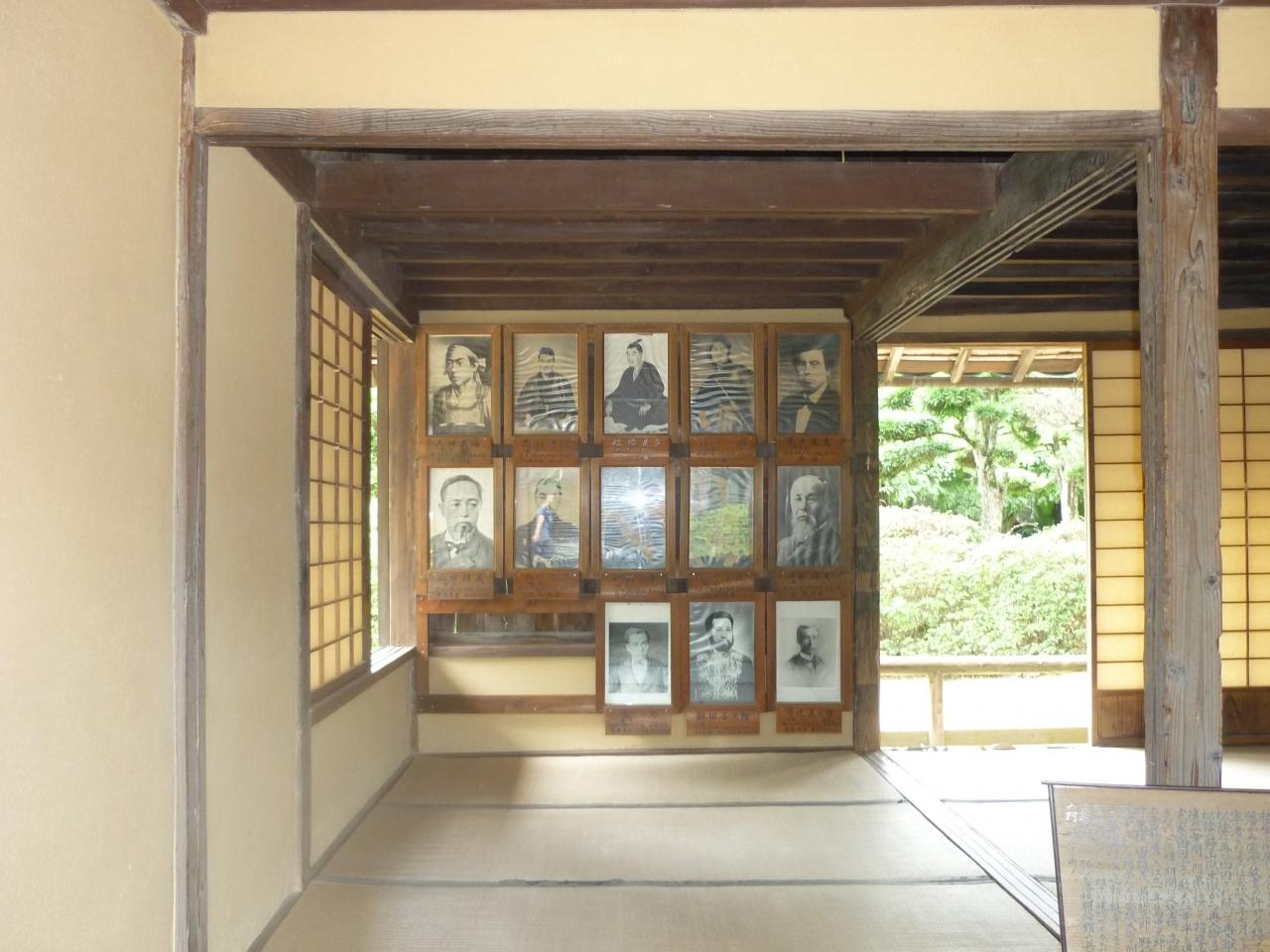 松下村塾の画像 p1_18