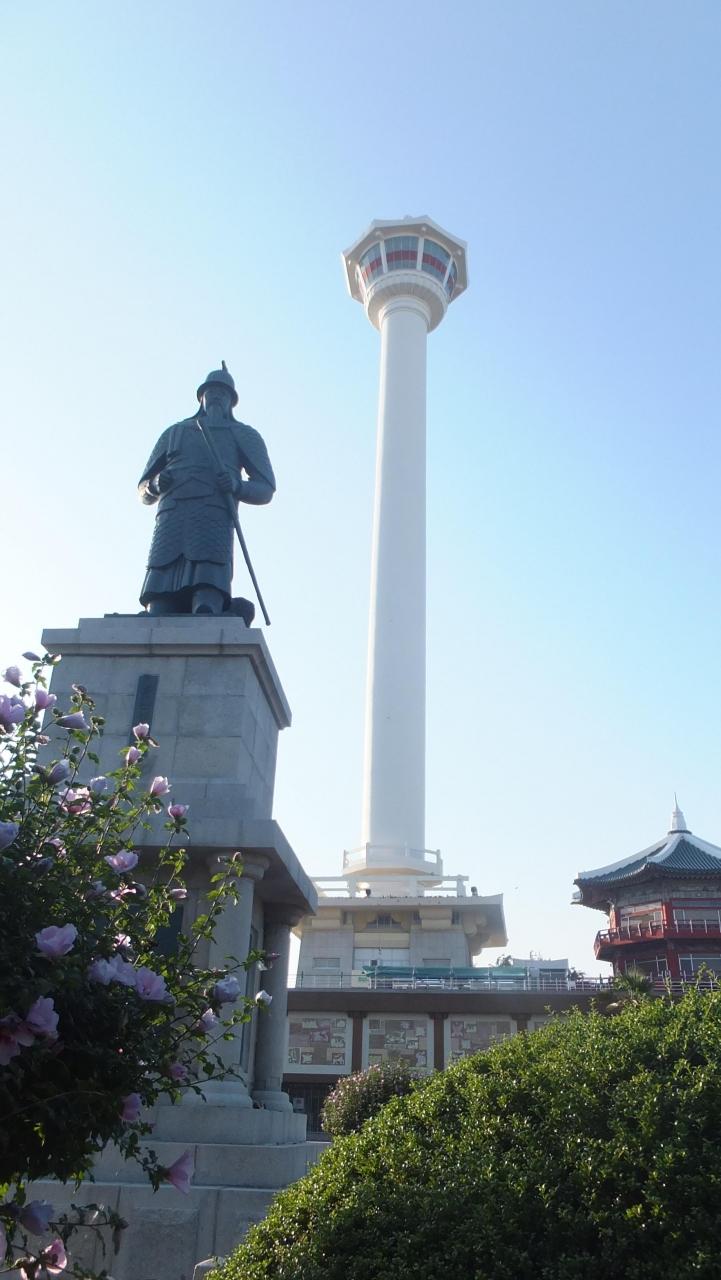 釜山タワーBusan Tower