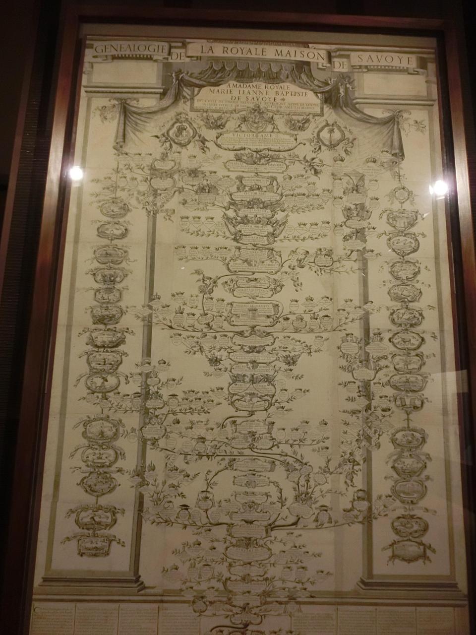 サヴォイア王家の王宮群の画像 p1_14