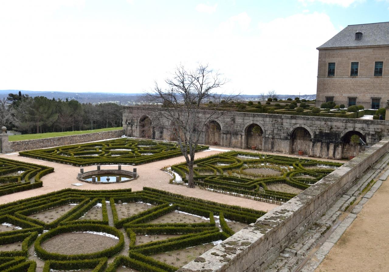 エル・エスコリアル修道院の画像 p1_1