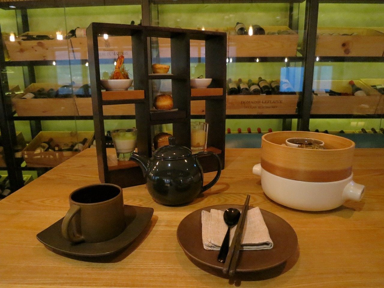 Portal play for The east asian dining t nagar