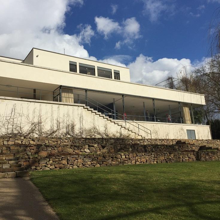 トゥーゲントハット邸の画像 p1_37