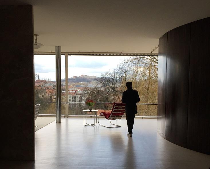 トゥーゲントハット邸の画像 p1_27