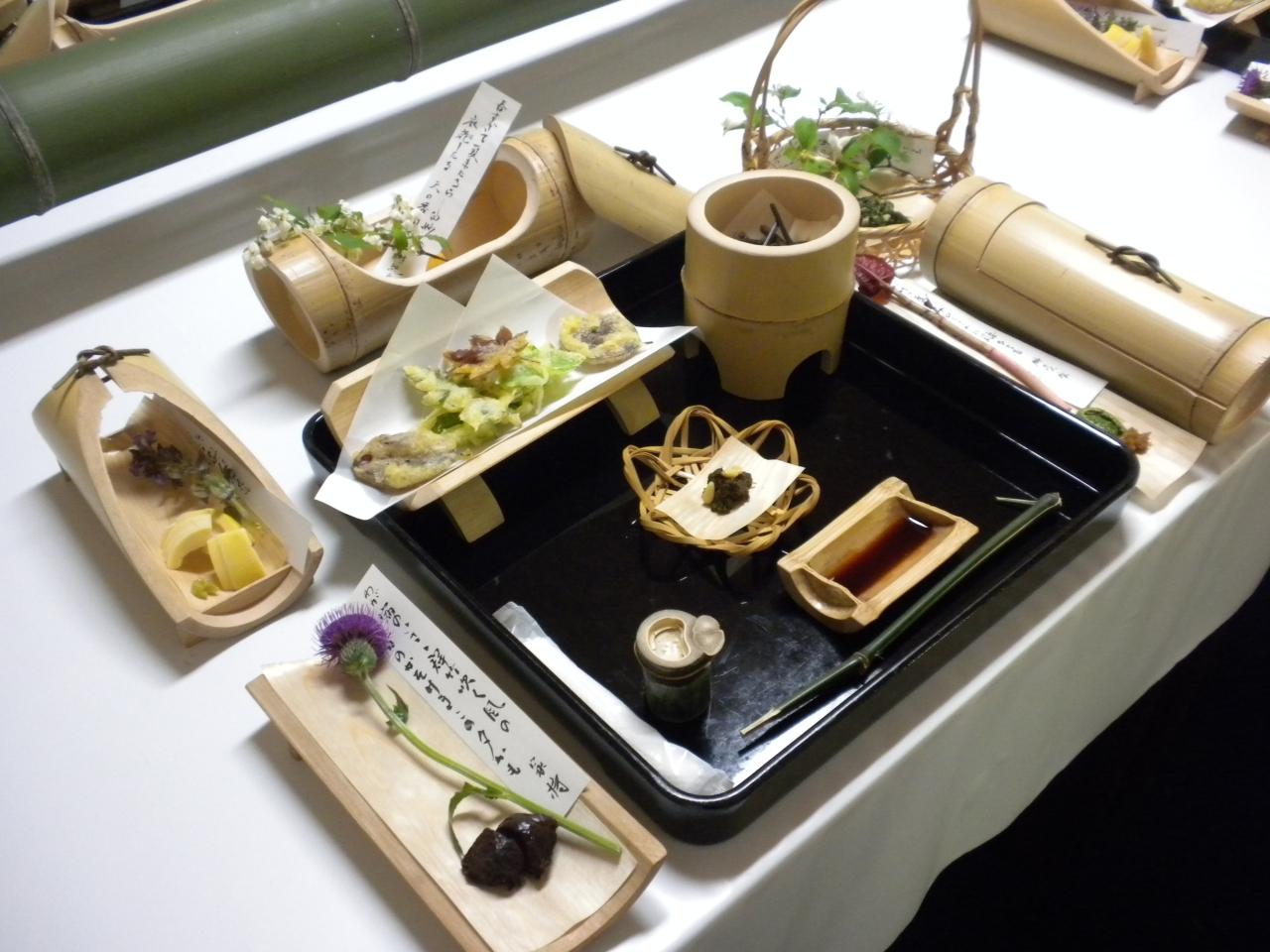 竹寺(埼玉県飯能市)の精進料理【くちコミ付き】 …