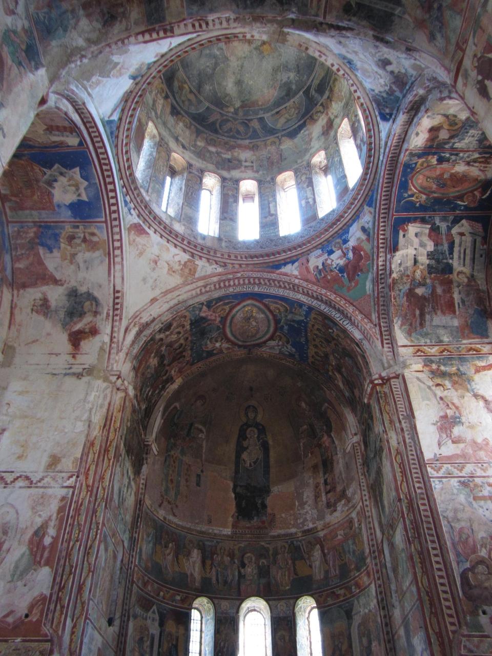 ゲラティ修道院の画像 p1_31