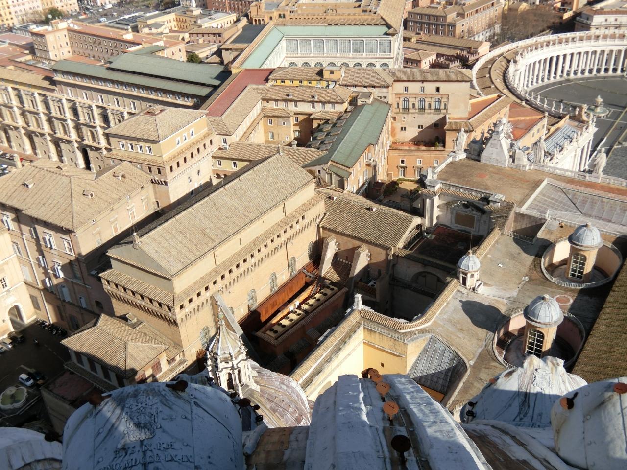 バチカン宮殿の画像 p1_26