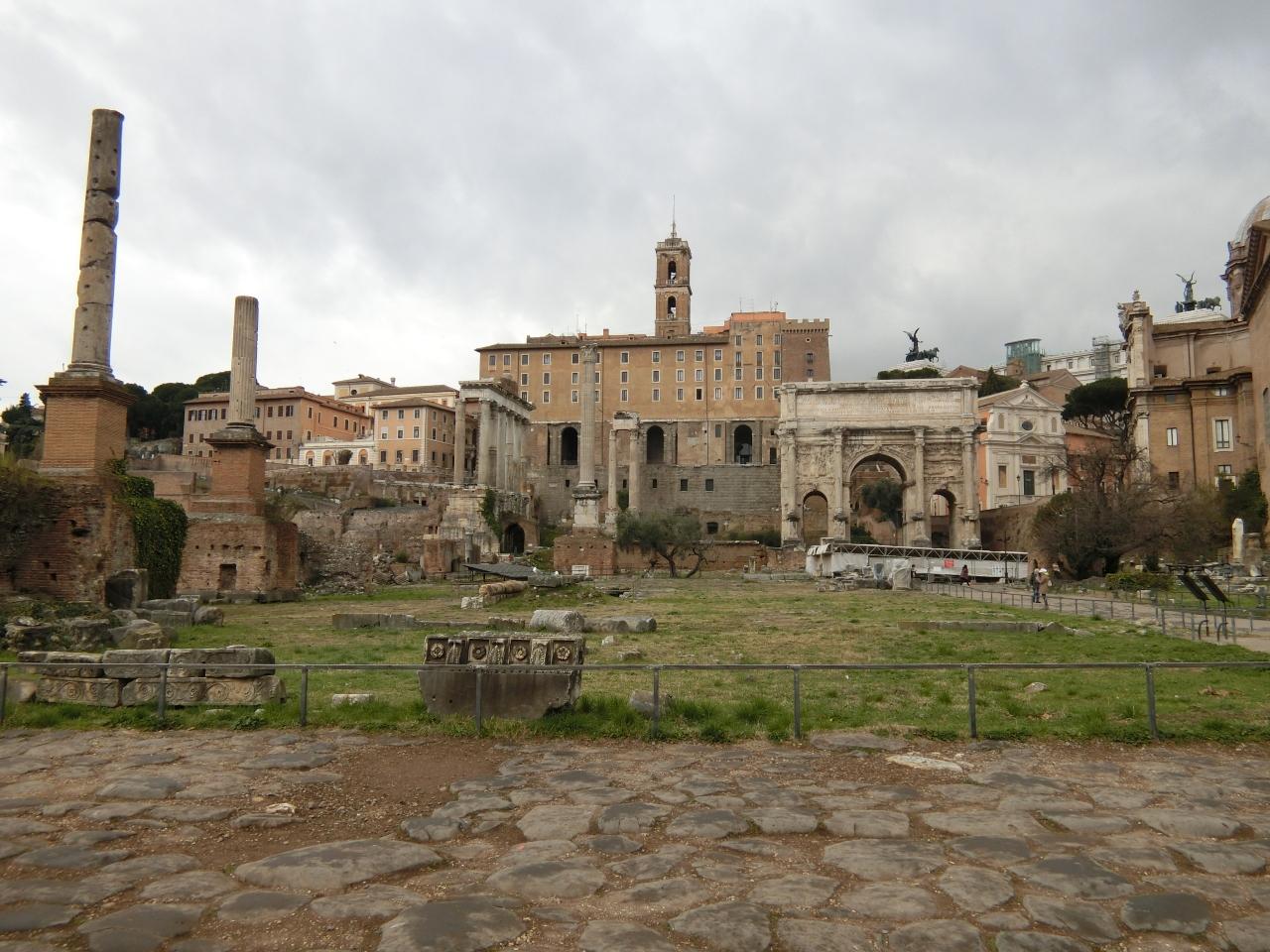 ローマ歴史地区、教皇領とサン・パオロ・フオーリ・レ・ムーラ大聖堂の画像 p1_30