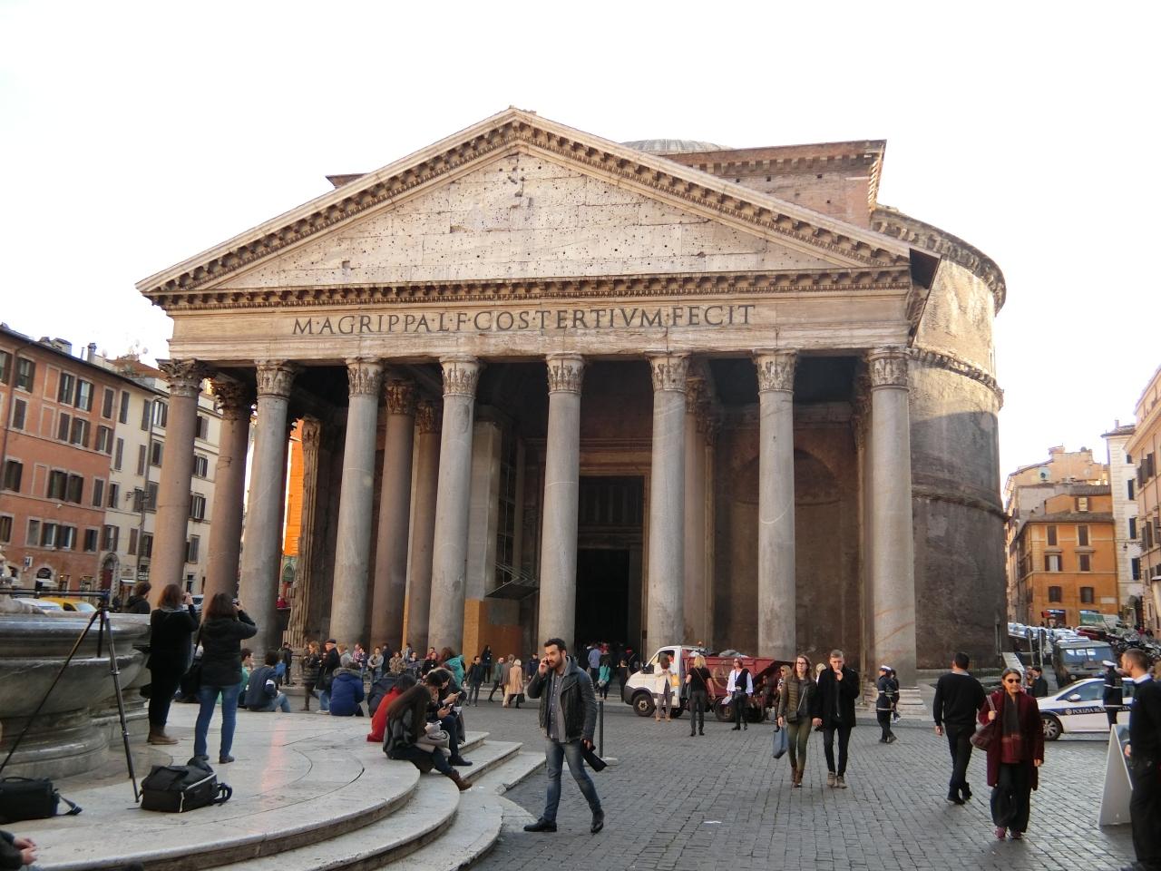 ローマ歴史地区、教皇領とサン・パオロ・フオーリ・レ・ムーラ大聖堂の画像 p1_29