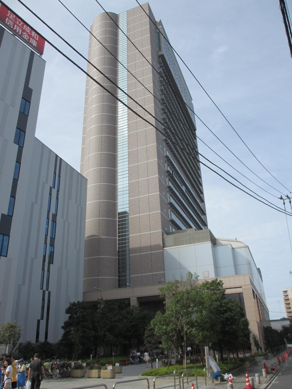 東京芸術センターの口コミ - tripadvisor.jp